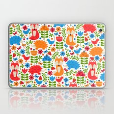 Fox Forest Laptop & iPad Skin