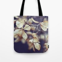 Nostalgic Nature Tote Bag