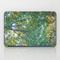 forest 013 iPad Case