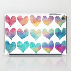 A Colorful Kind Of Love  iPad Case
