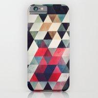 Ryplycmynt Yttympt iPhone 6 Slim Case