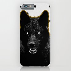 Just Wolf. Slim Case iPhone 6s