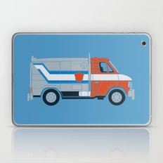 Optimus Van Laptop & iPad Skin