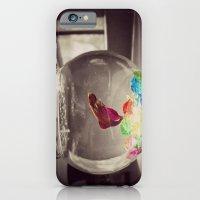 Swim in Color iPhone 6 Slim Case