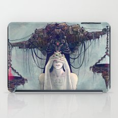 Zodiac Sign: Libra iPad Case