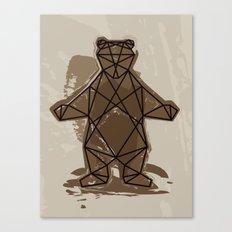 Gimme a Hug! Canvas Print