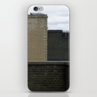 London #1 iPhone & iPod Skin