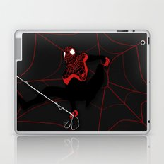 Ultimate Spider-man Miles Morales Laptop & iPad Skin