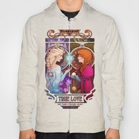 Let Me In - quote version Hoody
