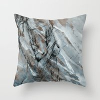 When I Think About You  Throw Pillow