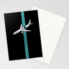 Flight 815 Stationery Cards