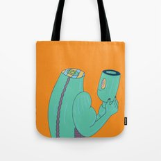 Looking at Me! No mirrors needed! Tote Bag