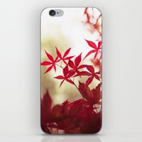 One September Afternoon iPhone & iPod Skin