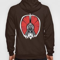 The Red Knight Hoody