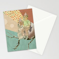 HB Stationery Cards