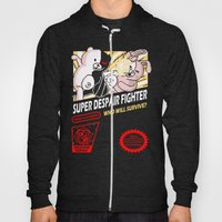 Super Despair Fighter Hoody
