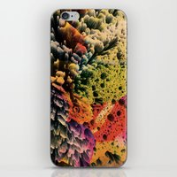 AQUART / PATTERN SERIES 007 iPhone & iPod Skin
