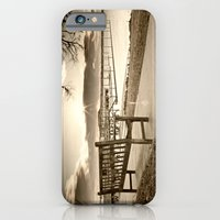 iPhone & iPod Case featuring Dreaming the Day by Chris Mare