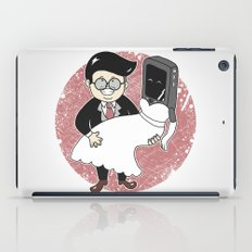 Geek in Love iPad Case