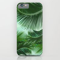 iPhone Cases featuring ARECALES by Chrisb Marquez