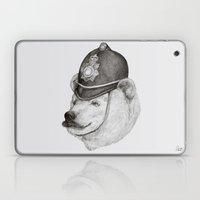 Bearly Legal Laptop & iPad Skin
