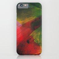Rapid Movement iPhone 6 Slim Case