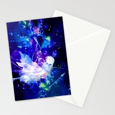 ANIME: THE POETRY OF THE SOUL II Stationery Cards