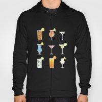 Mixed Drinks Hoody