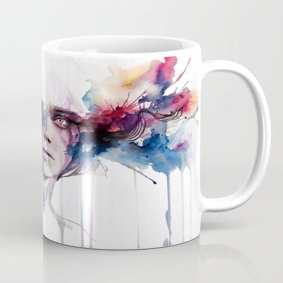 l'assenza Mug