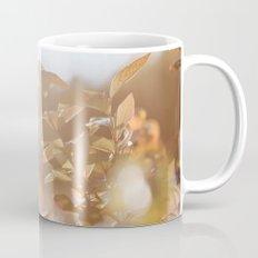autumn on plantation Mug
