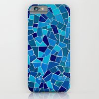 'Mosaic Tile' iPhone 6 Slim Case