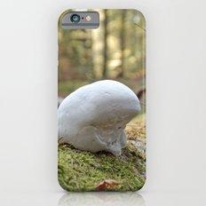Smurf hat mushroom Slim Case iPhone 6s