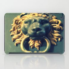 Even if there isn't any Narnia. iPad Case