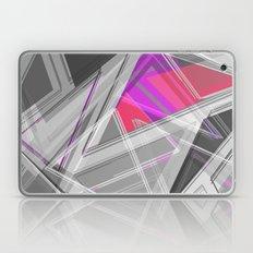 ∆Pink Laptop & iPad Skin