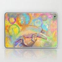 Chameleon Dreams Laptop & iPad Skin