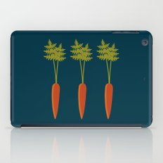Vegetable Medley iPad Case