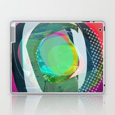 the abstract dream 4 Laptop & iPad Skin