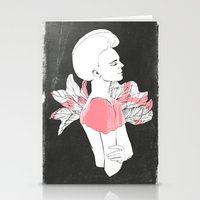 Marjorie Stationery Cards