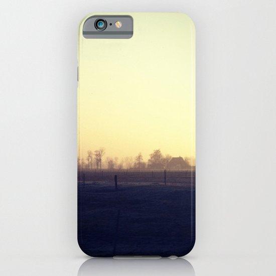 Halfhalf iPhone & iPod Case