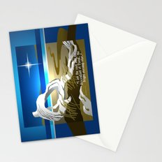 The Bright Morning Star Stationery Cards