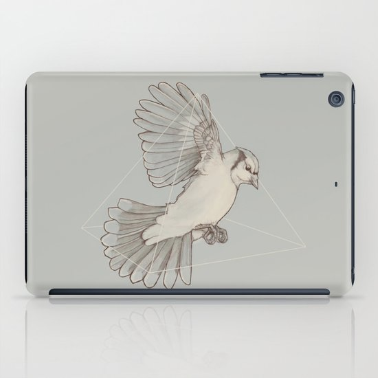 Dynamics of Flight iPad Case