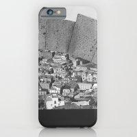 iPhone & iPod Case featuring Napoli città nascosta by Gregorio Poggetti