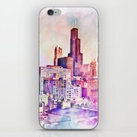 My Kind Of Town iPhone & iPod Skin