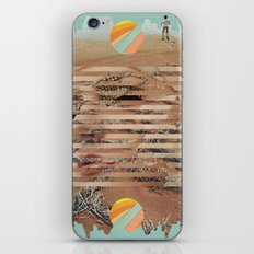00 iPhone & iPod Skin