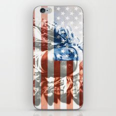 Native Americans in the United States iPhone & iPod Skin