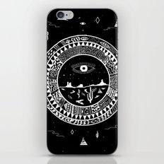 Interstellar Deserts iPhone & iPod Skin