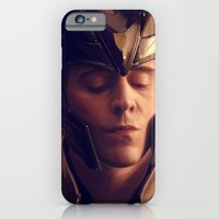 Might Makes Right iPhone 6 Slim Case