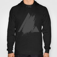PLACE Triangle Hoody