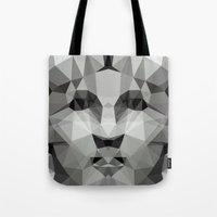 Polygon Heroes - Liberty Tote Bag