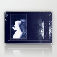 all my faith lost ... - The Hours  Laptop & iPad Skin